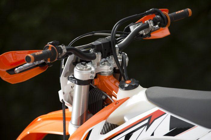KTM 350 EXC-F 2015 - 10