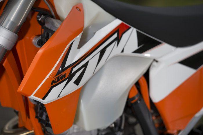 KTM 350 EXC-F 2015 - 3