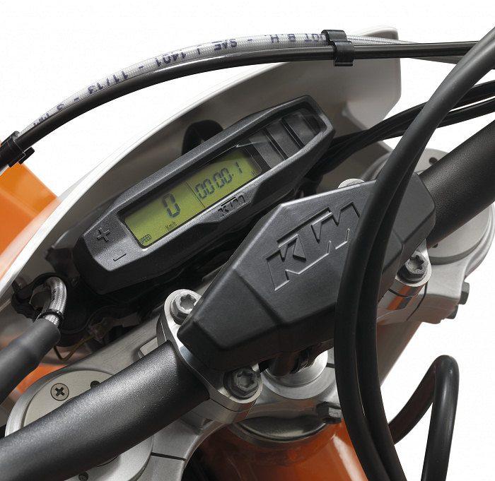 KTM 350 EXC-F 2015 - 7