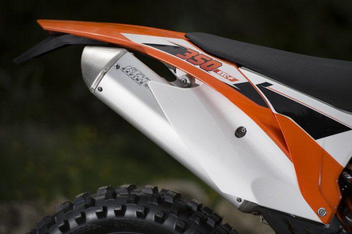 KTM 350 EXC-F 2015 - 6