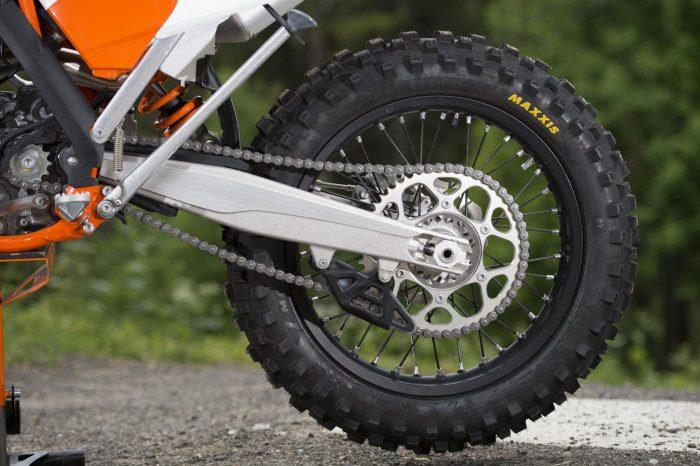 KTM 350 EXC-F 2015 - 12