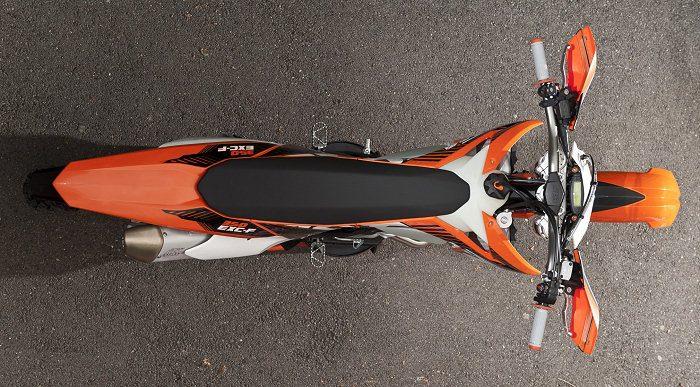 KTM 350 EXC-F 2012 - 6