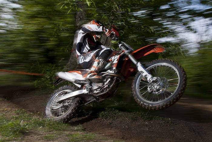 KTM 350 EXC-F 2012 - 5
