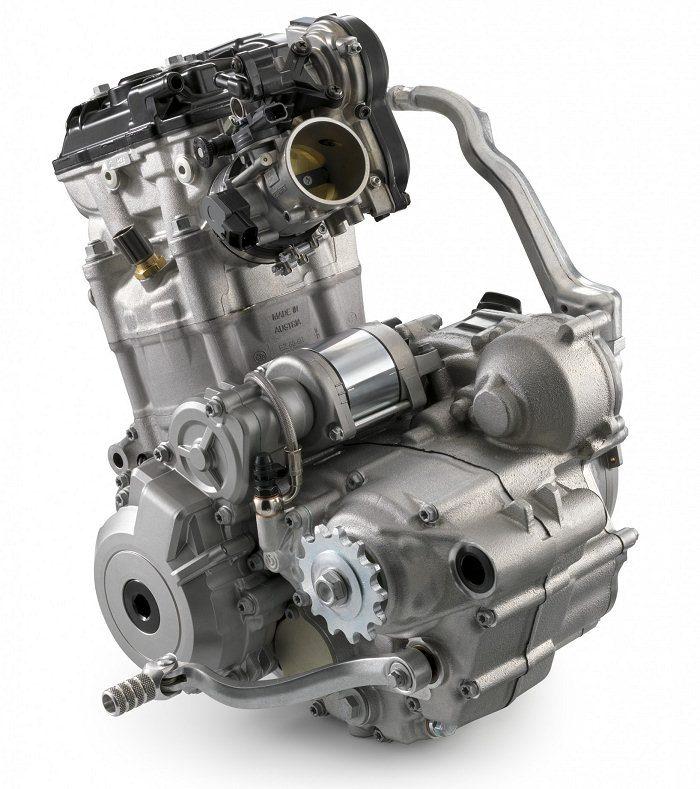 KTM 350 EXC-F 2012 - 7