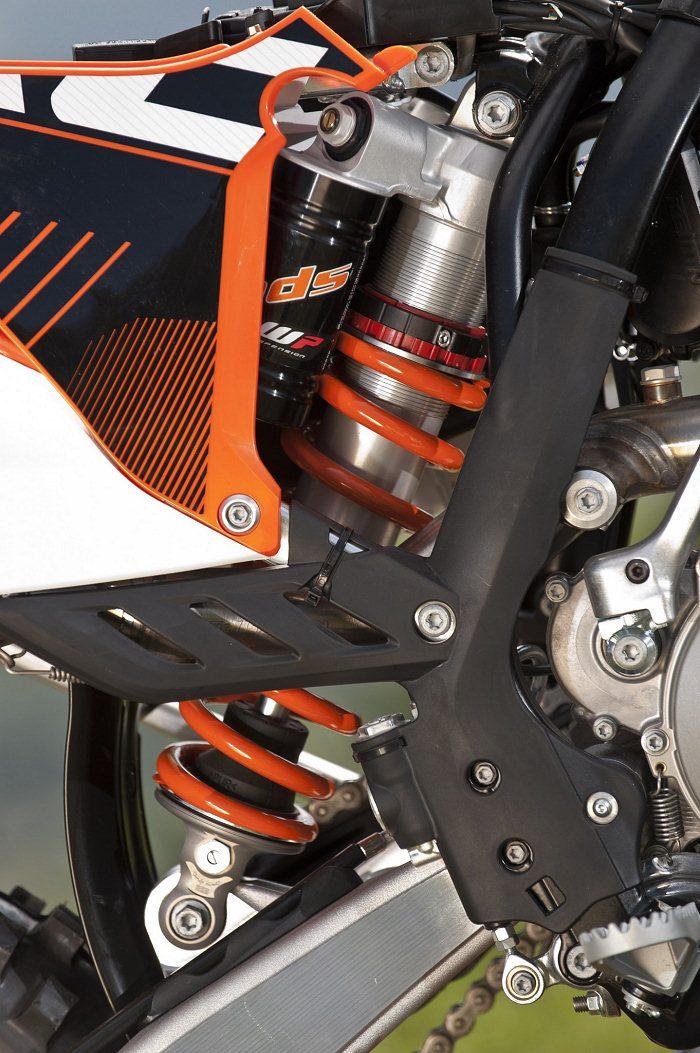 KTM 350 EXC-F 2012 - 10