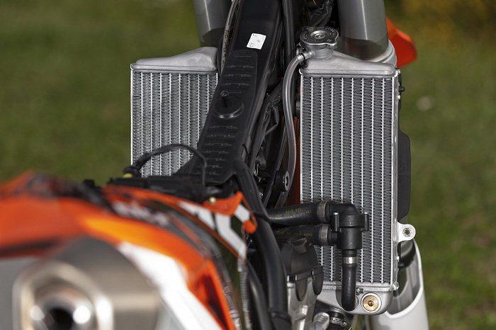 KTM 350 EXC-F 2012 - 20