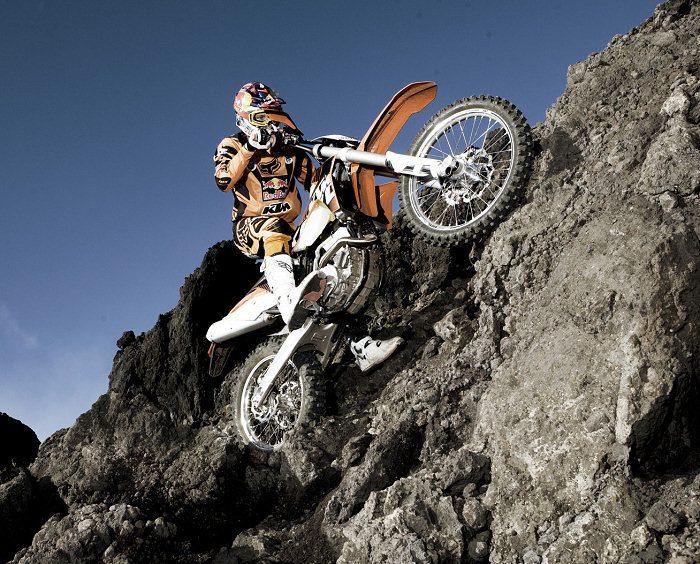 KTM 350 EXC-F 2012 - 4