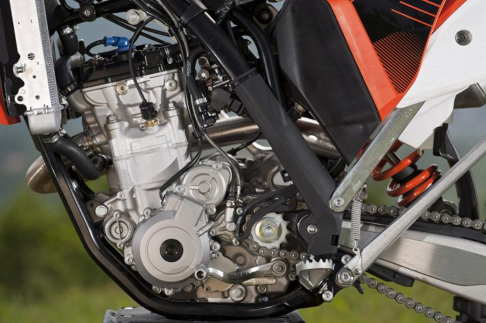 KTM 350 EXC-F 2012 - 21