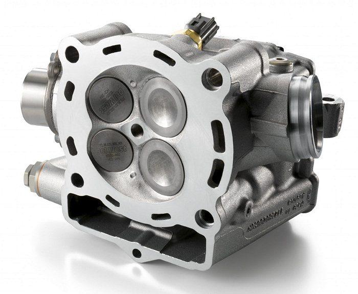 KTM 350 EXC-F 2012 - 8