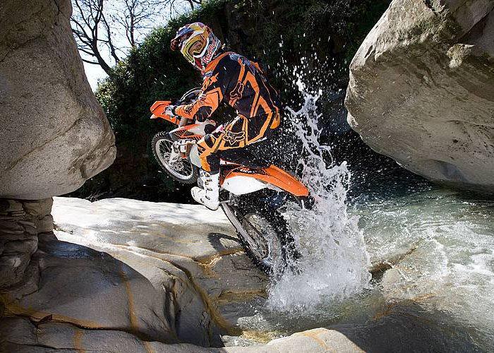 KTM 350 EXC-F 2012 - 19