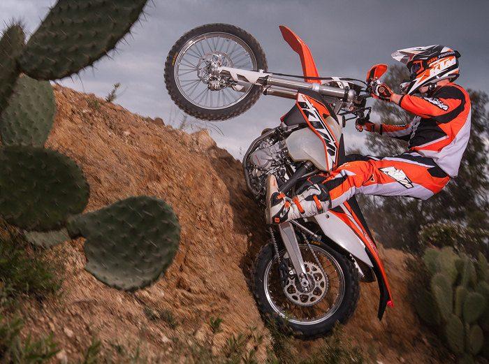 KTM 450 EXC 2014 - 10