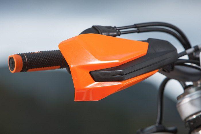KTM 450 EXC 2014 - 12