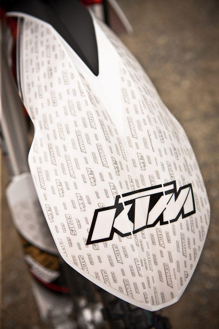 KTM 450 EXC Six Days 2013 - 8