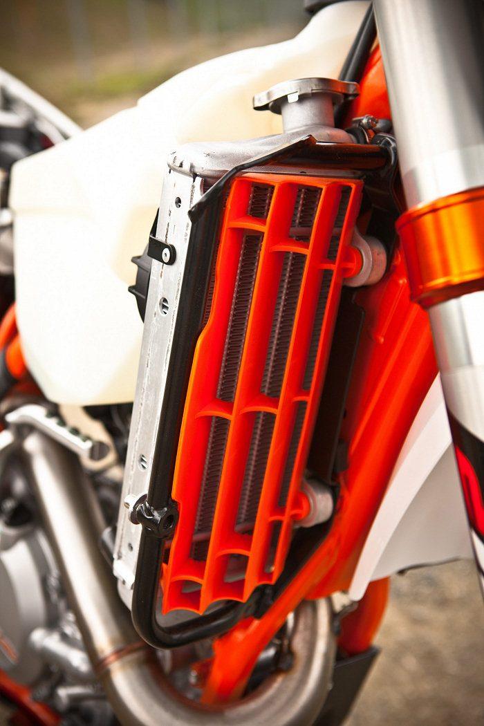 KTM 450 EXC Six Days 2013 - 7