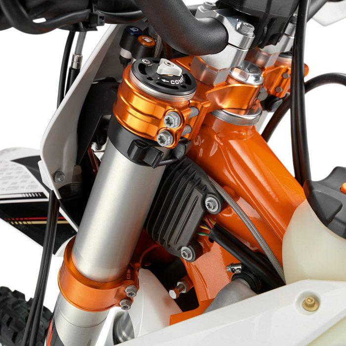 KTM 450 EXC Six Days 2013 - 5
