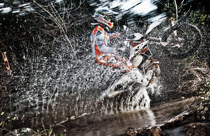 KTM 450 EXC Six Days 2013 - 11
