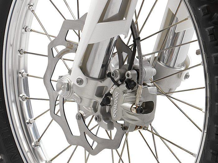 KTM 450 EXC 2012 - 5