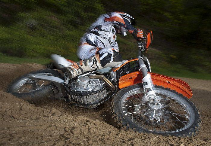 KTM 450 EXC 2012 - 14