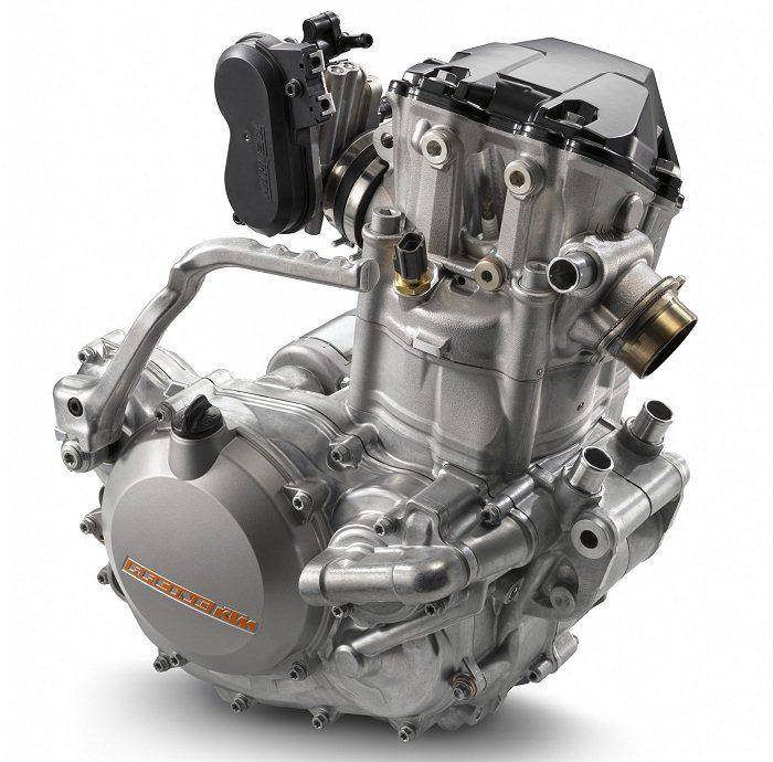 KTM 450 EXC 2012 - 17