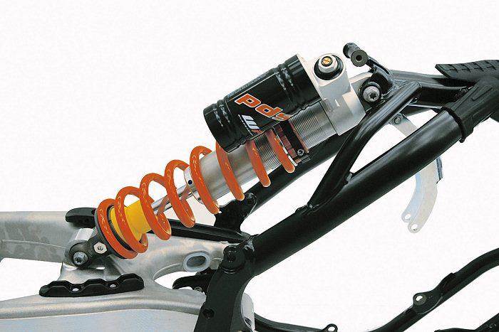 KTM 450 EXC 2012 - 8