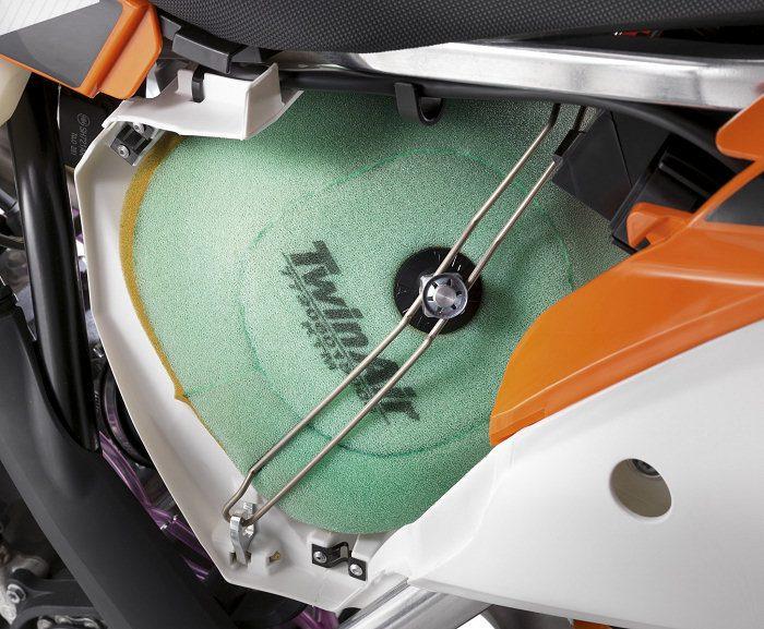 KTM 450 EXC 2012 - 16