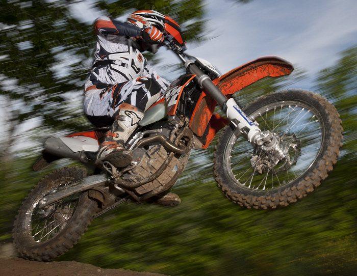 KTM 450 EXC 2012 - 12