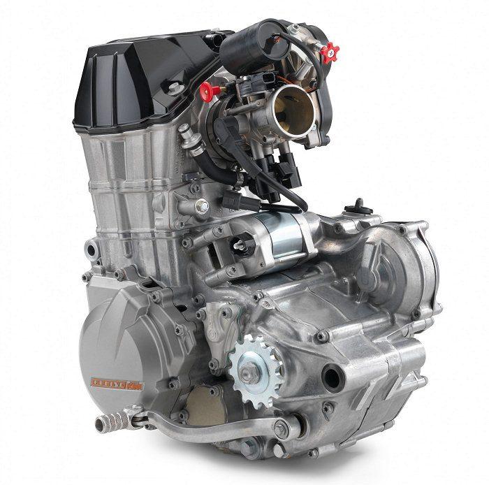 KTM 450 SX-F 2013 - 17