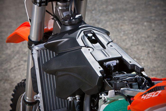 KTM 450 SX-F 2013 - 6