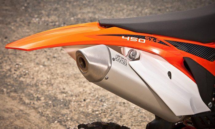 KTM 450 SX-F 2013 - 9