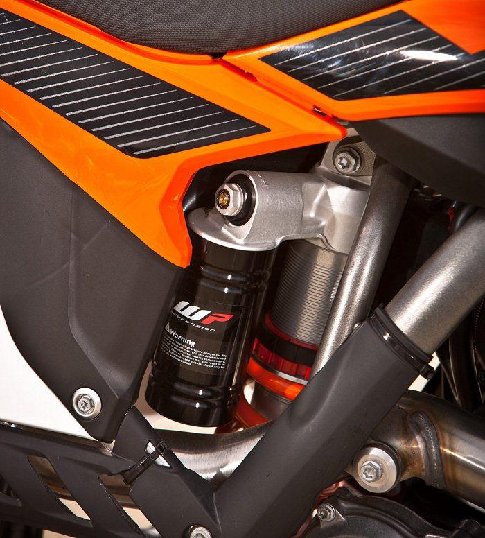 KTM 450 SX-F 2013 - 10