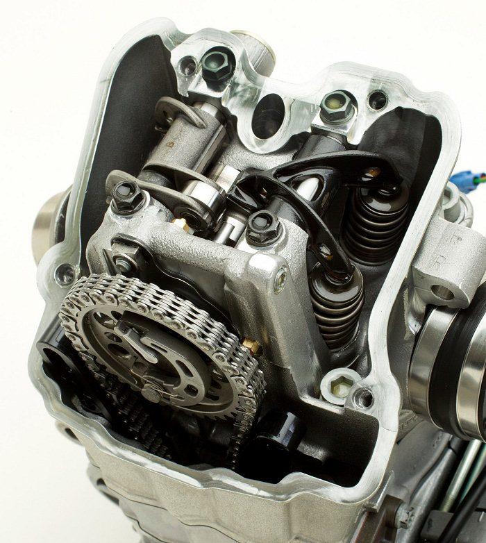 KTM 450 SX-F 2013 - 20
