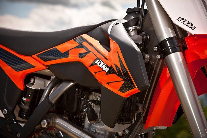 KTM 450 SX-F 2013 - 4