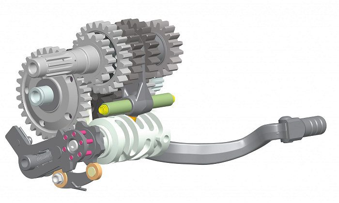 KTM 450 SX-F 2013 - 12