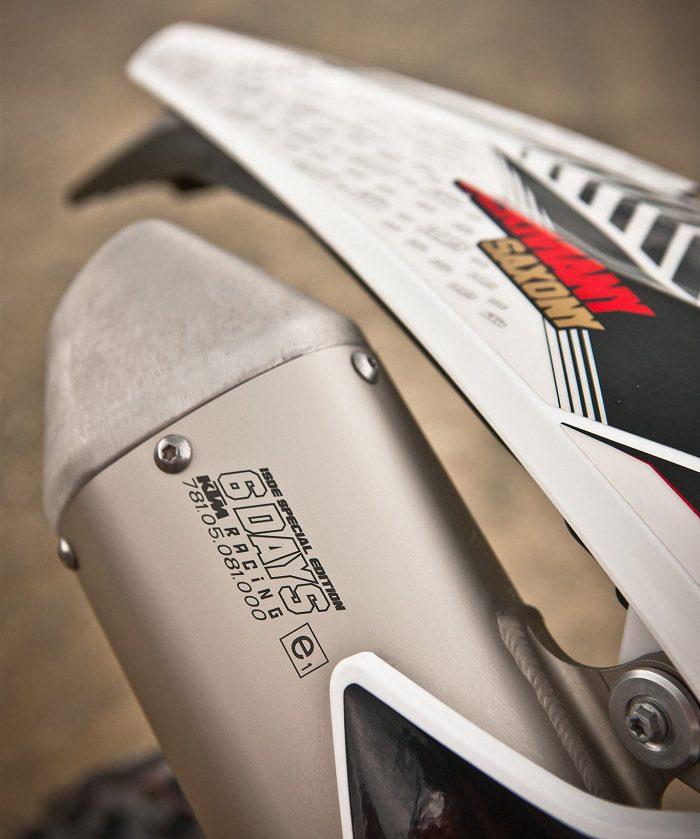 KTM 500 EXC Six Days 2013 - 4