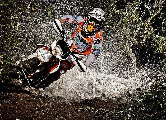 KTM 500 EXC Six Days 2013 - 5