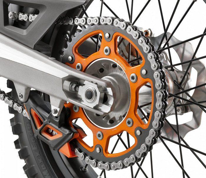 KTM 500 EXC Six Days 2013 - 8