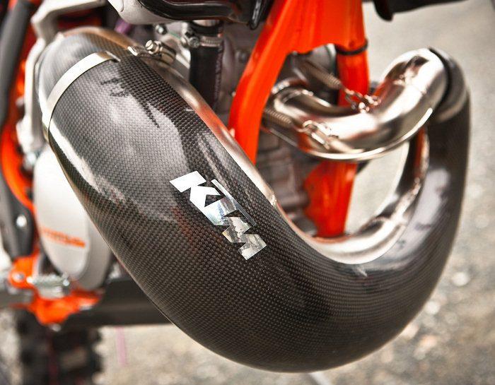 KTM 500 EXC Six Days 2013 - 10