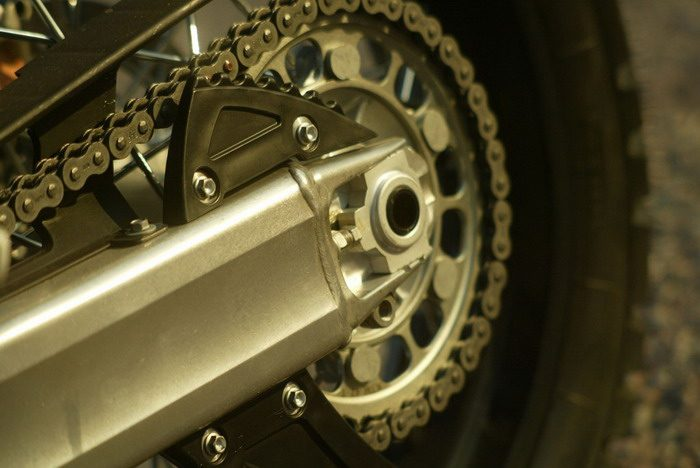 KTM 950 Adventure 2005 - 18