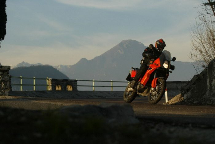 KTM 950 Adventure 2005 - 3