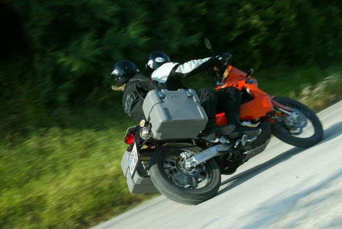 KTM 950 Adventure 2005 - 49