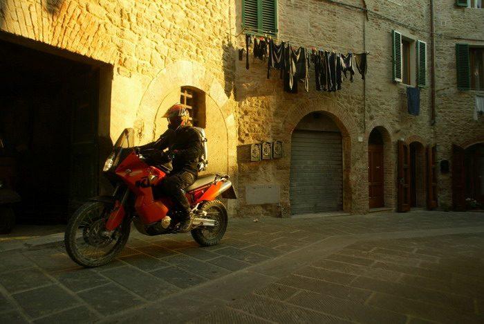 KTM 950 Adventure 2005 - 6
