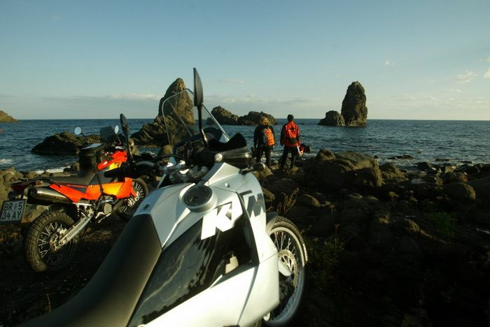 KTM 950 Adventure 2005 - 11
