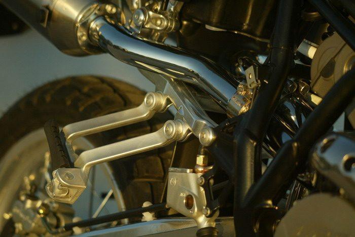KTM 950 Adventure 2005 - 21