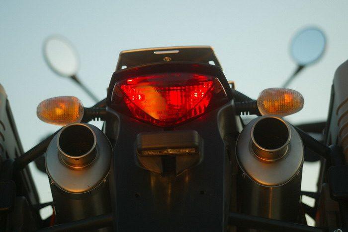 KTM 950 Adventure 2005 - 27