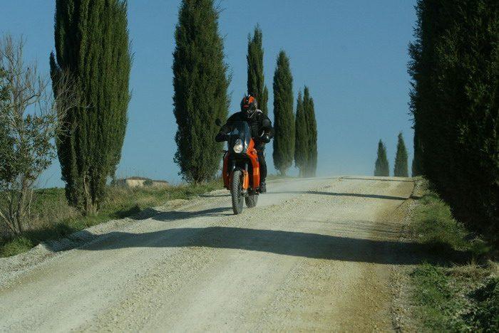 KTM 950 Adventure 2005 - 5