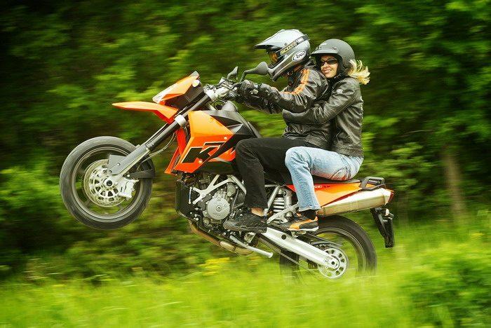Rencontres motards avis