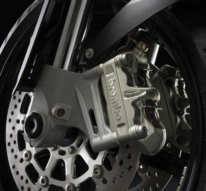 KTM 990 SM Supermoto 2008 - 15