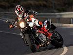 moto KTM 990 Supermoto R 2009