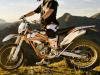 moto KTM 350 FREERIDE 2013