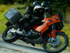 moto KTM 950 Adventure 2005